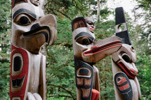 Vivez une immersion au coeur de la culture Haida avec Go to Canada